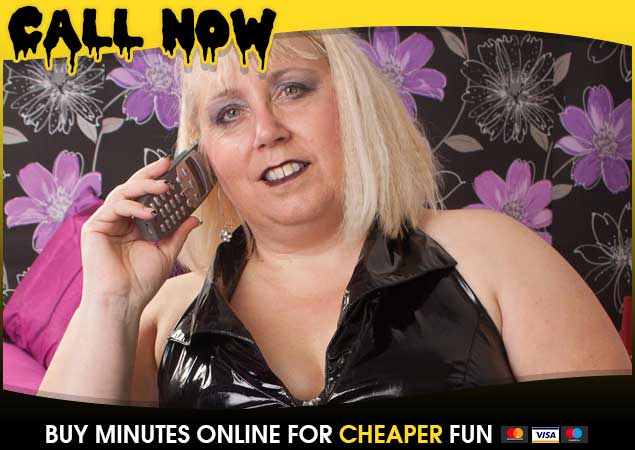 BDSM Granny Chat Lines
