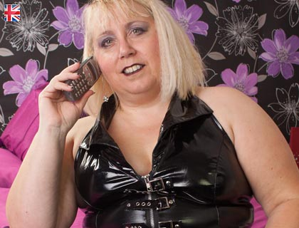 Call for BDSM Granny Chat Lines