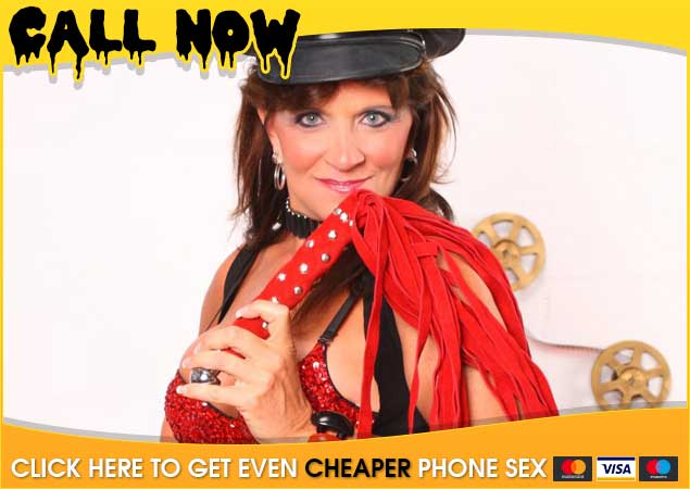 Domination Phone Chat