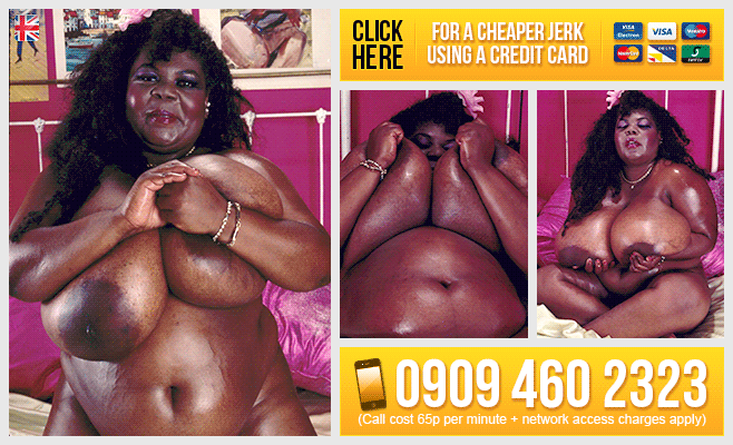 Fat Black Granny Chat Online