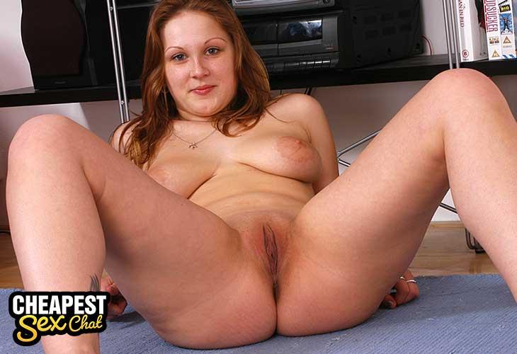University Chat Girls Online